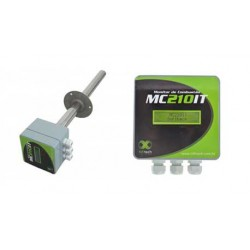 Monitor de Combustão MC210IT